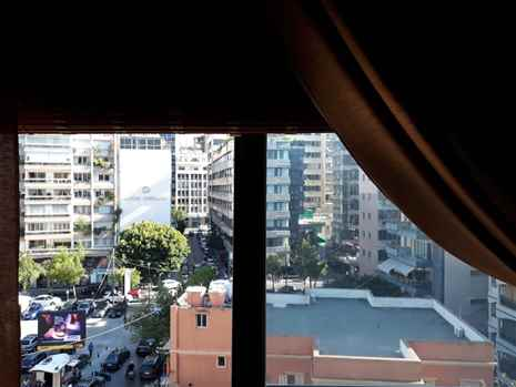 Fully Furnished Apartment in Hamra close to AUH